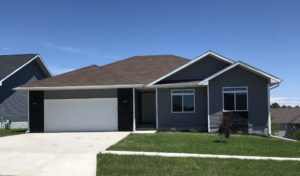 SOLD: 724 Brentwood St. Sioux City